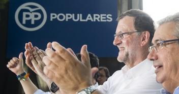 Mariano Rajoy visita Sevilla