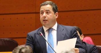 Almodóbar pregunta al Gobierno por las previsiones de evolución del Turismo en el próximo año